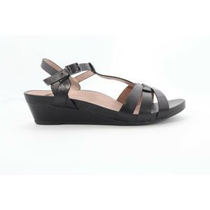 Abeo Irma Sandals Black Size US 11 (EPB ) 4325